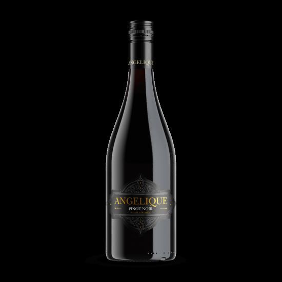 2018 Angelique Pinot Noir (12 Bottles)